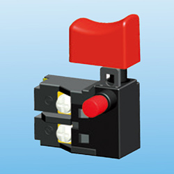 SWITCHES FOR ELECTRIC TOOLS